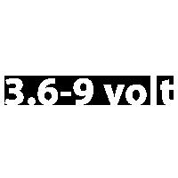 Mag Charger 3.6-9 volt