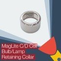 MagLite C/D Cell Bulb/Lamp Retaining Collar